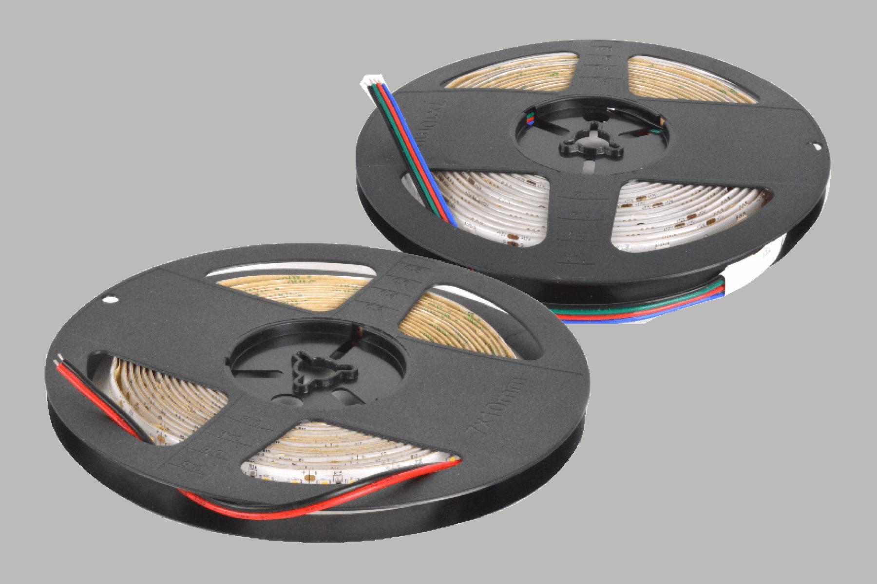 12v Flexible Led Tape Light Zledlighting