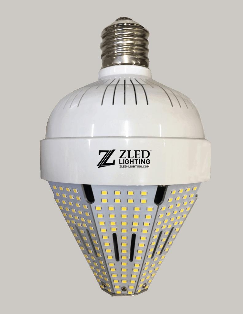 Pyramid Led Corn Lamps Zledlighting