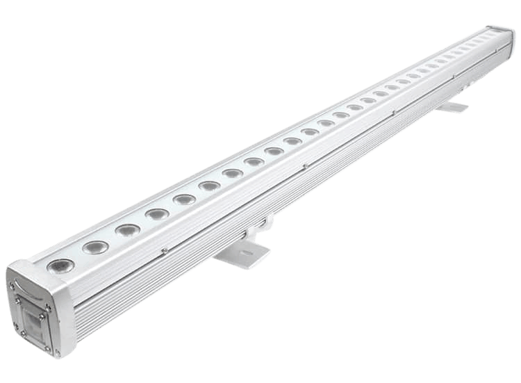 Rgb Dmx Linear Led Wall Washer Zled Lighting
