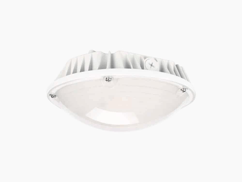 Led Canopy Light Zled Lighting