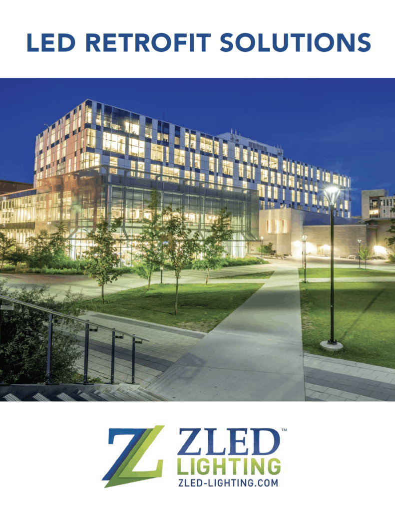 Zled Product Literature Zled Lighting